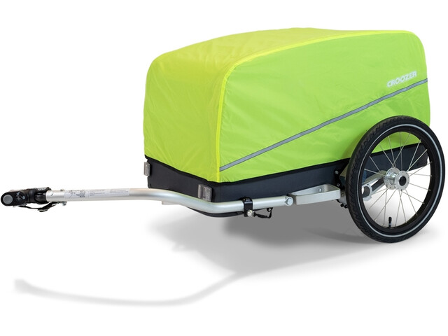 Croozer Raincover for Cargo/Pakko
